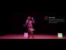 Танцуем жизнь Кати Клэп