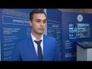 Выпуск студентов-стажеров Юридической клиники СГЮА. 2018 г.