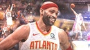Vince Carter WELCOME TO ATLANTA Best Career Highlights vs Hawks