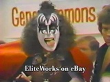 KISS 1978 Gene Simmons Solo Album