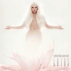 Christina Aguilera альбом Lotus (Deluxe Version)