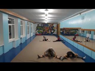 Школа Контемпорари в Белгороде. Dance Life, студия танцев. Контемп танец видео записаться