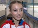 На Ледовой арене Марий Эл Анна Щербакова превзошла мировой рекорд и выполнила четверной лутц