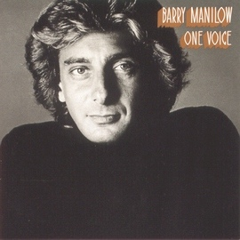 Barry Manilow альбом One Voice