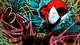 ОБЗОР КЛОН САГИ - AMAZING SPIDER-MAN #398 ТАЙНА ПАРКЕРА РАСКРЫТА!
