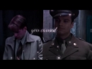 Steve rogers x bucky barnes || marvel vine || captain america x winter soldier vine
