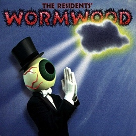 The Residents альбом Wormwood (Curious Stories from the Bible)
