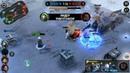 Star Wars арена силы - новый герой Moloch