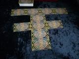 Модифицированный кельтский крест Ида Бранэр