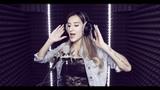 Hey Mama - David Guetta feat. Nicki Minaj, Bebe Rexha &amp Afrojack ( Cover by Eliza Semeonidis)