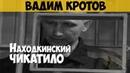Вадим Кротов. Серийный убийца, маньяк, растлитель детей. Находкинский Чикатило