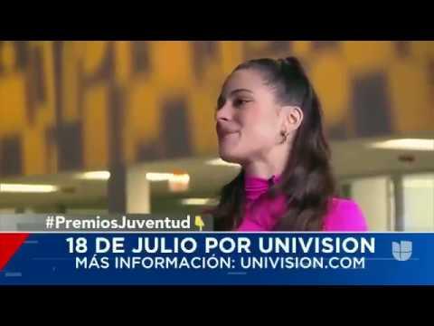 Noticias Univision Miami - Tini Stoessel