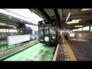 Miku Flyer монорельсовый поезд с Мику Хатсуне
