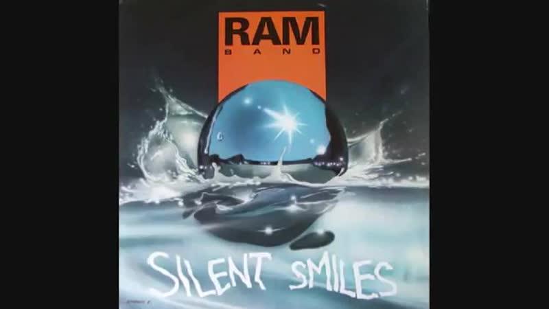 Ram Band Silent Smiles 1984
