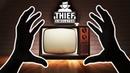 ВОРИШКА БОБ в РЕАЛЬНОЙ ЖИЗНИ! СТЫРИЛ ДРЕВНИЙ ТЕЛЕК Новая игра СИМУЛЯТОР ВОРИШКИ Thief Simulator
