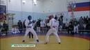 Бийчанин завоевал серебро на соревнованиях по рукопашному бою 07.03.19г., Бийское телевидение