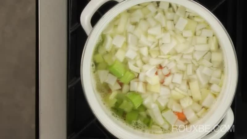 03 - How to Make White Broth