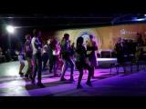 Крымский клубный танец