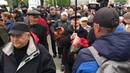 1.05.19 Першотравневі акції у центрі Харкова