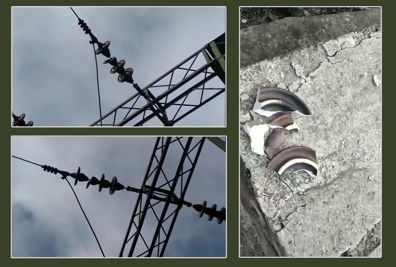 Донбасс. Оперативная лента военных событий 07.03.2019