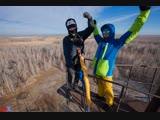 Oleg M. AT53 ProX Rope Jumping Chelyabinsk 2018 1 jump