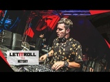 NETSKY DJ set Let It Roll 2018