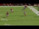 NFL 2018-2019 / Week 03 / San Francisco 49ers - Kansas City Chiefs / 2Н / EN