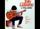 Тото Кутуньо Итальянец 1983