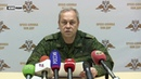 Киев за неделю в результате небоевых инцидентов потерял шестерых военнослужащих – Басурин