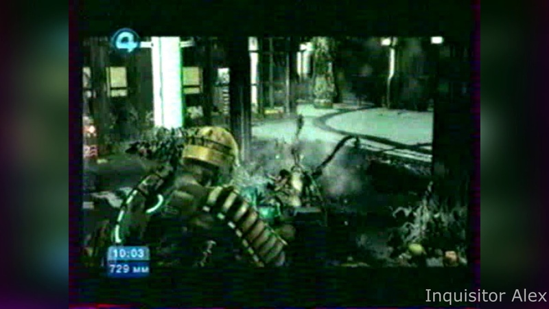 01a - Мегадром Агента Z - Dead Space - preview (4 канал, ~апрель 2008 год) 100