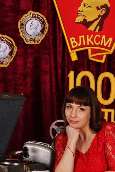 Маринна Антоновская
