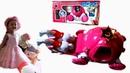 Unicorn Carriage Dream Bubble Toy for Kids   Carro de Unicornio Sueño Burbuja Juguete para Niños 
