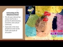Oded Lipschits. 5.0. Введение в археологию VI BC. Падение и возрождение Иерусалима