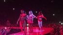Ariana Grande - Break up with your girlfriend Im Bored @ TD Garden Boston