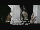 Peterpan -What is it with U (Ada Apa Denganmu)- English Sub