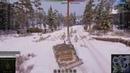 ЗЕМЛЯ КРУГЛАЯ - ПРИКОЛЫ в World of Tanks WoT