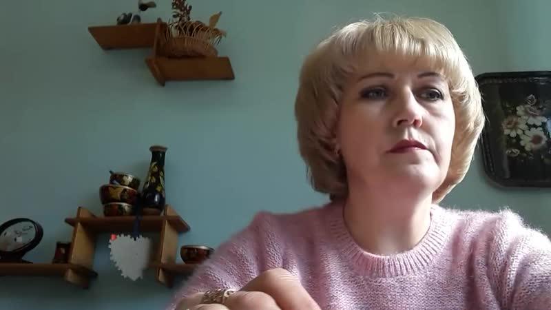 Обращение Ирины Серёгиной, педагога из детского сада Юрюзани