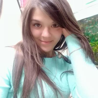 Анастасия Елагина