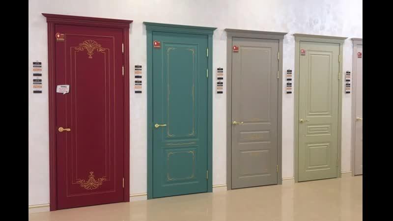 Как правильно выбрать межкомнатную и входную дверь?