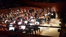 Moby We Are All Made Of Stars Live @ The Walt Disney Hall w The L A Philharmonic 10 12 18