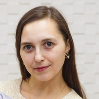 Наталья Никулина фото