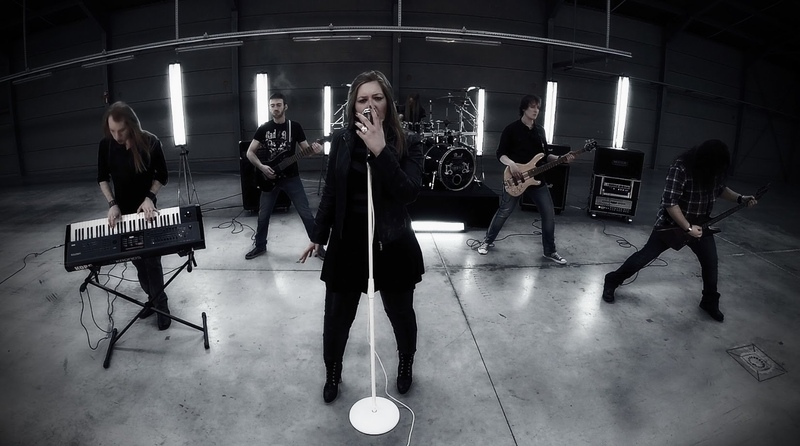 ETHERNITY - Entities Official Video