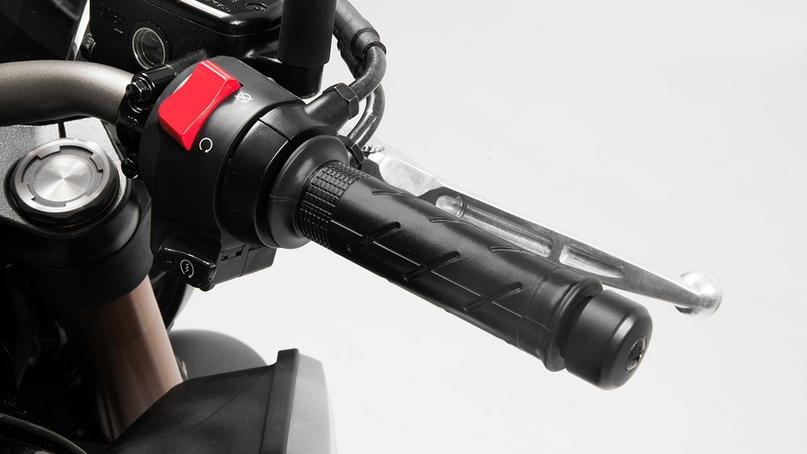 EICMA 2018: Мотоцикл Honda CB650R 2019