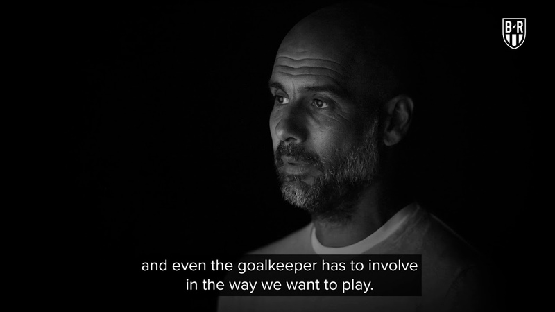 Pep Guardiolas Philosophy Inside The Mind of Manchester Citys Coach