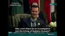 Пророческие слова Муаммара Каддафи на саммите Лиги арабских государств в Сирии 2008г