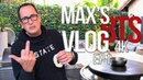 Sam the Cooking Guy Behind the Scenes MAXS VLOG EP1