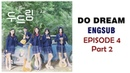 [ENG SUB / CC] Web Drama - Do Dream (두드림) Episode 4 Part 2