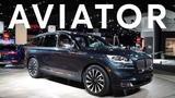 2019 Detroit Auto Show 2020 Lincoln Aviator  Consumer Reports