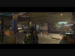 Tom Clancy's The Division - Идём в Выживание... [4K-Ultra Settings, 1080 Ti, 8700K]