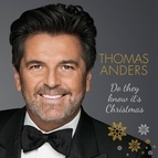 Thomas Anders альбом Do They Know It's Christmas